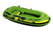 Sevylor Bateau gonflable Fish Hunter HF250